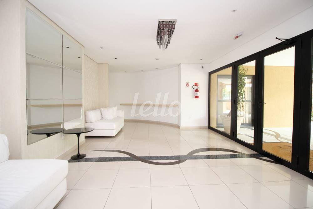 Apartamento de 2 dormitórios em Jardim, Santo André - SP
