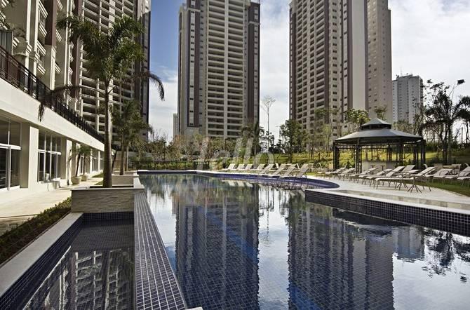 Apartamento de 4 dormitórios à venda em Carrão, São Paulo - SP