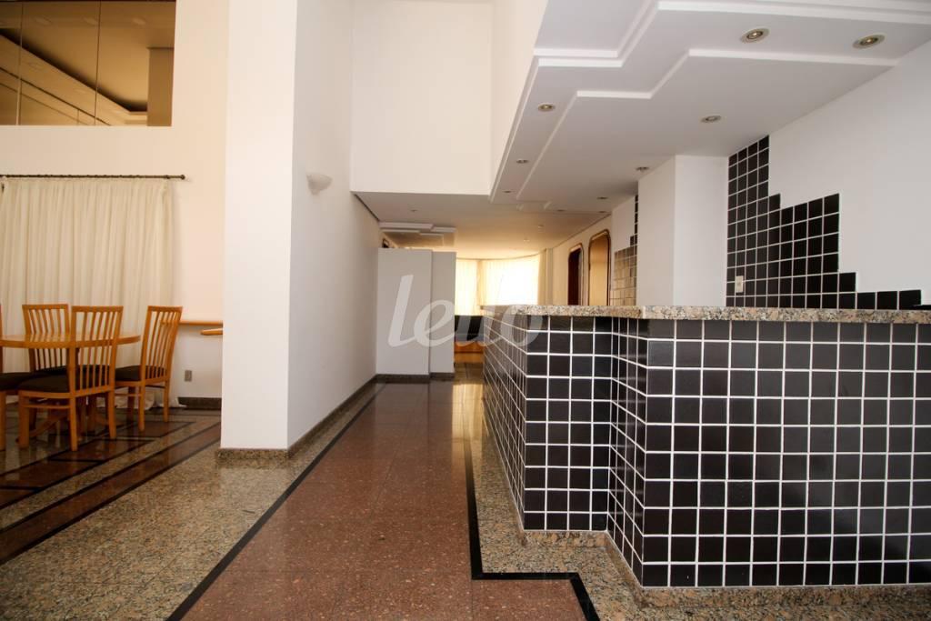 Apartamento de 5 dormitórios à venda em Mooca, São Paulo - SP