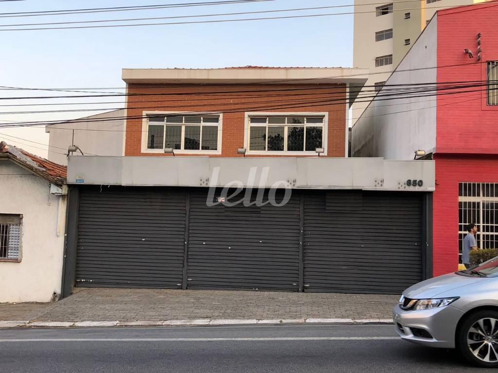 fábrica 1 quarto à venda em vila bertioga