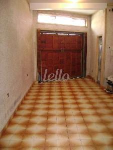GARAGEM - Casa 5 Dormitórios