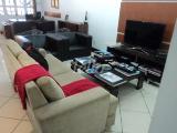 SALA PRINCIPAL - Casa 2 Dormitórios