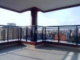 VARANDA - Apartamento 4 Dormitórios