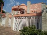 FACHADA DA CASA - Casa 4 Dormitórios