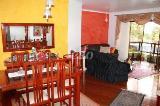SALA DE ESTAR/ JANTAR - Apartamento 3 Dormitórios