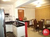 COZINHA / SALA DE JANTAR  - Apartamento 2 Dormitórios