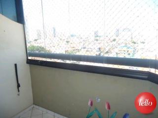 021 - Apartamento 2 Dormitórios