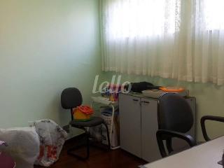 ESCRITORIO - Casa 3 Dormitórios