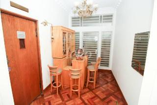 HALL DE ELEVADOR PRIVATIVO - Apartamento 4 Dormitórios