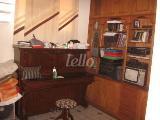 ESCRITÓRIO - Casa 3 Dormitórios