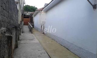 CORREDOR - Casa 2 Dormitórios