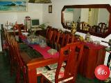 SALA JANTAR - Casa 4 Dormitórios