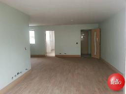 SALA AMPLA - Apartamento 3 Dormitórios