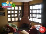 LAREIRA - Casa 3 Dormitórios