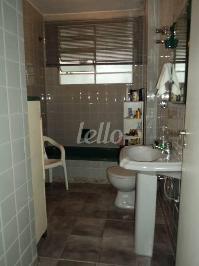 WC - Apartamento 3 Dormitórios