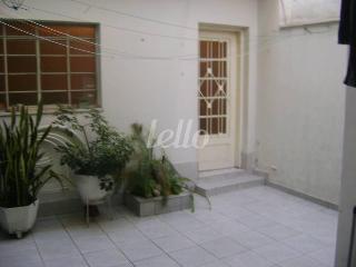 QUINTAL - Casa 3 Dormitórios