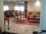 SALA - ÁREA ÍNTIMA - Apartamento 3 Dormitórios