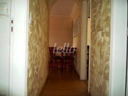 ACESSO AOS DORMITÓRIOS - Apartamento 2 Dormitórios