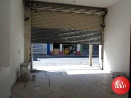 SALÃO - Prédio Comercial