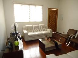 SALA - Casa 2 Dormitórios