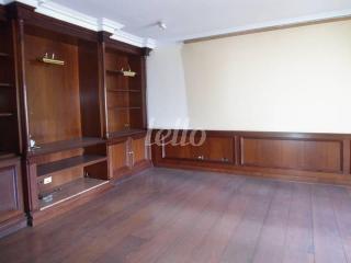 HOME THEATHER - Apartamento 4 Dormitórios