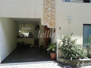 GARAGEM - Casa 2 Dormitórios