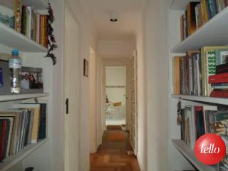 ÁREA DE CIRCULAÇÃO - Apartamento 2 Dormitórios