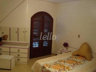 SUÍTE - Casa 3 Dormitórios