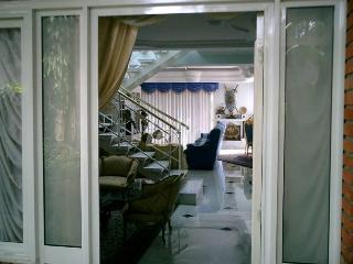 ENTRADA SALA - Casa 4 Dormitórios