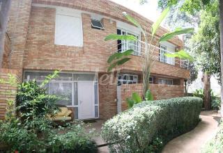 VISTA DA CASA - Casa 4 Dormitórios