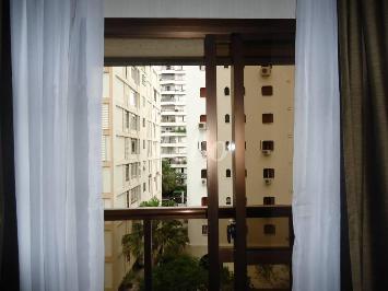 VISTA SACADA - Apartamento 1 Dormitório