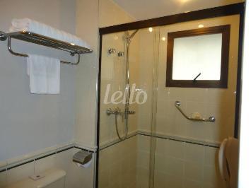 WC - Apartamento 1 Dormitório