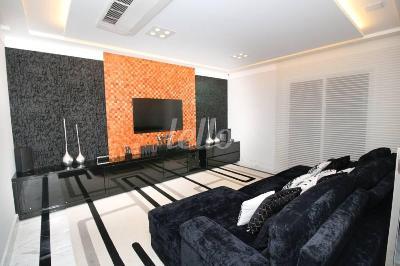 SALA DE TV - Apartamento 5 Dormitórios