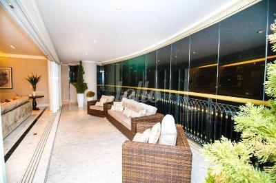SACADA - Apartamento 5 Dormitórios