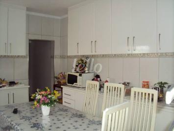 COZINHA E PLANEJADOS - Casa 4 Dormitórios