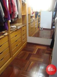 CLOSET - Casa 3 Dormitórios