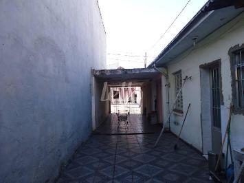 LATERAL - Casa 2 Dormitórios