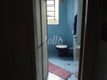 WC - Casa 8 Dormitórios
