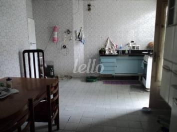 COZINHA - Casa 8 Dormitórios
