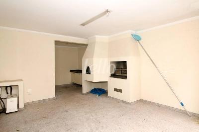 CHURRASQUEIRA - Casa 5 Dormitórios