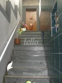 ENTRADA - Casa 4 Dormitórios