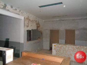 AREA INTERNA - Casa 3 Dormitórios