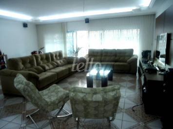 SALA TV - Casa 3 Dormitórios