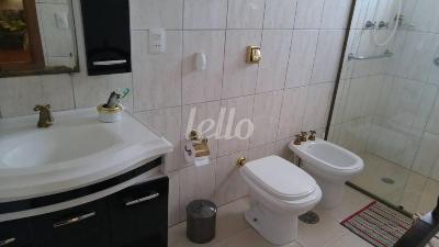 WC SUÍTE - Apartamento 3 Dormitórios