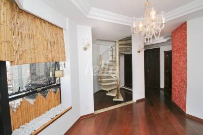 ACESSO AO LAZER - Apartamento 4 Dormitórios