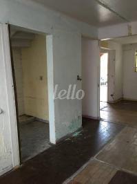 HALL DE DISTRIBUIÇÃO INTERNA - Casa