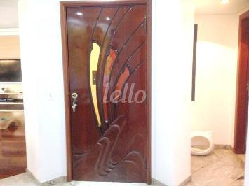 ENTRADA - ELEVADOR - Apartamento 3 Dormitórios