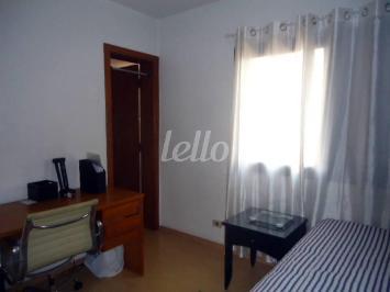 SUÍTE 1 - Apartamento 4 Dormitórios