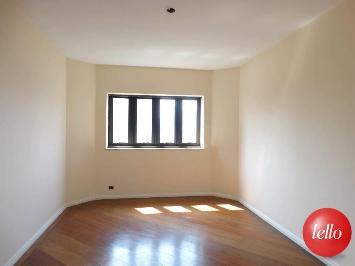 SALA DE TV. - Apartamento 4 Dormitórios