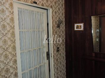 HALL DO ANDAR - Apartamento 3 Dormitórios